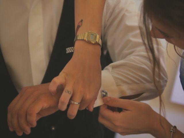 Il matrimonio di Riccardo e Erika a Jesi, Ancona 19