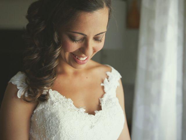 Il matrimonio di Riccardo e Erika a Jesi, Ancona 22