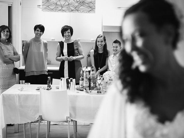 Il matrimonio di Riccardo e Erika a Jesi, Ancona 25