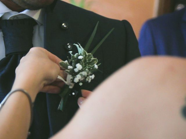 Il matrimonio di Riccardo e Erika a Jesi, Ancona 26