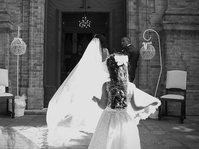 Il matrimonio di Riccardo e Erika a Jesi, Ancona 27