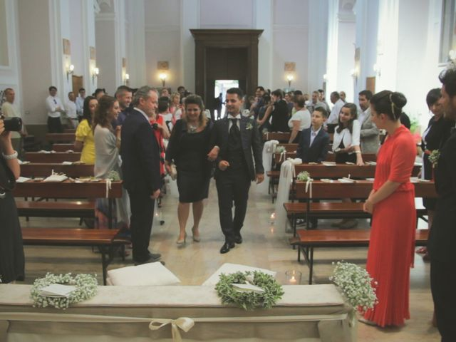Il matrimonio di Riccardo e Erika a Jesi, Ancona 28