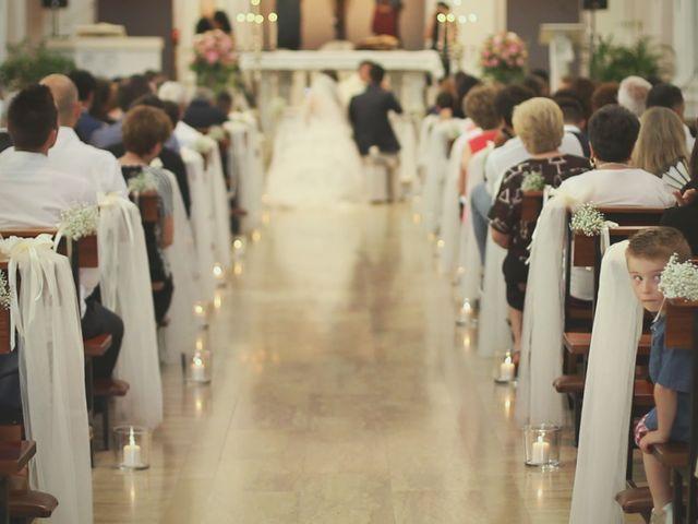 Il matrimonio di Riccardo e Erika a Jesi, Ancona 29