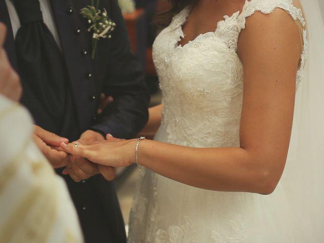 Il matrimonio di Riccardo e Erika a Jesi, Ancona 30