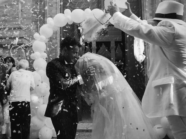 Il matrimonio di Riccardo e Erika a Jesi, Ancona 32