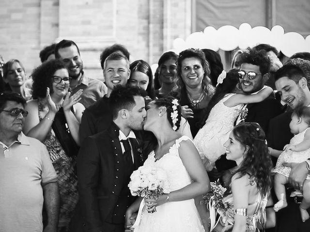Il matrimonio di Riccardo e Erika a Jesi, Ancona 33