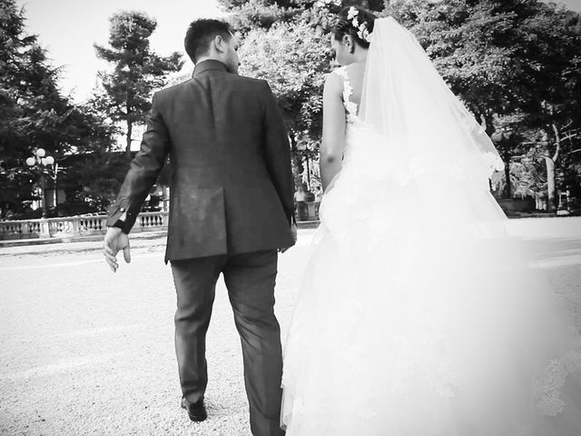 Il matrimonio di Riccardo e Erika a Jesi, Ancona 34
