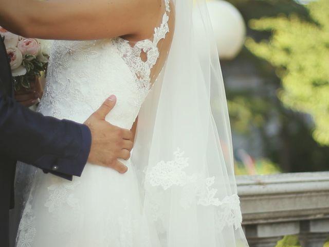 Il matrimonio di Riccardo e Erika a Jesi, Ancona 35