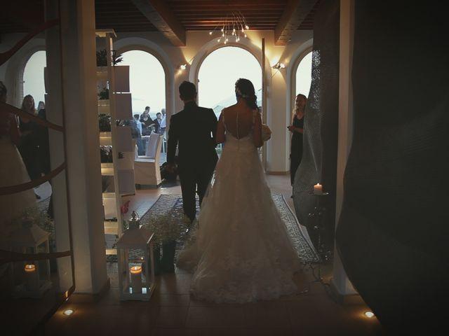 Il matrimonio di Riccardo e Erika a Jesi, Ancona 37