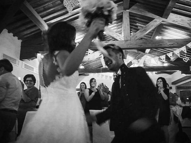 Il matrimonio di Riccardo e Erika a Jesi, Ancona 39