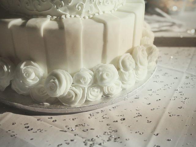 Il matrimonio di Riccardo e Erika a Jesi, Ancona 41