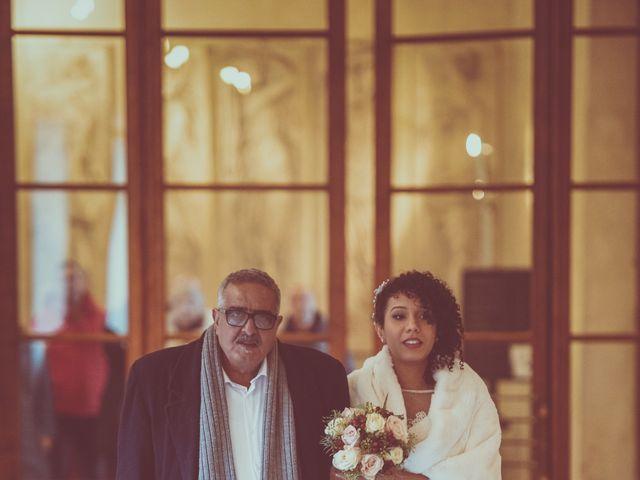 Il matrimonio di Daniele e Zaineb a Bologna, Bologna 4