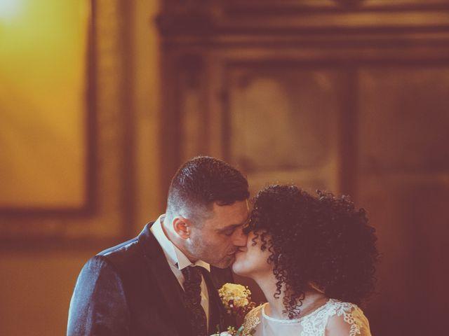 Il matrimonio di Daniele e Zaineb a Bologna, Bologna 6