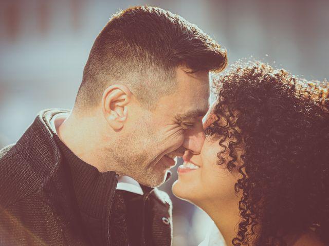 Il matrimonio di Daniele e Zaineb a Bologna, Bologna 8