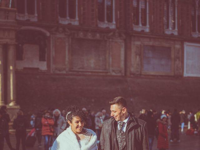Il matrimonio di Daniele e Zaineb a Bologna, Bologna 9