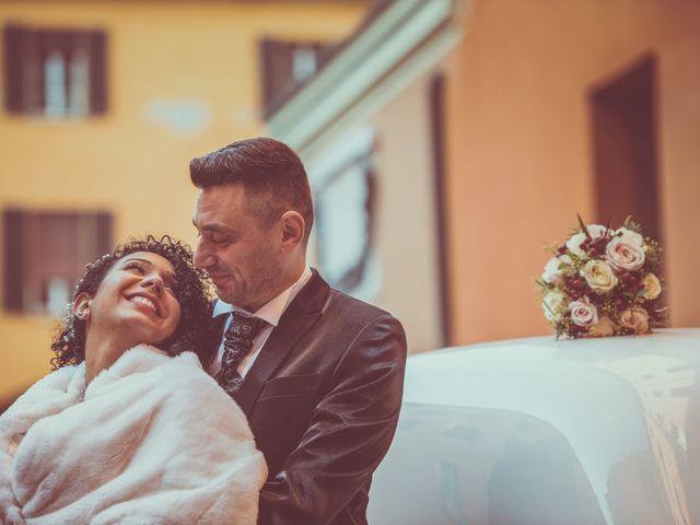 Il matrimonio di Daniele e Zaineb a Bologna, Bologna 10