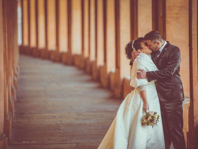 Il matrimonio di Daniele e Zaineb a Bologna, Bologna 11