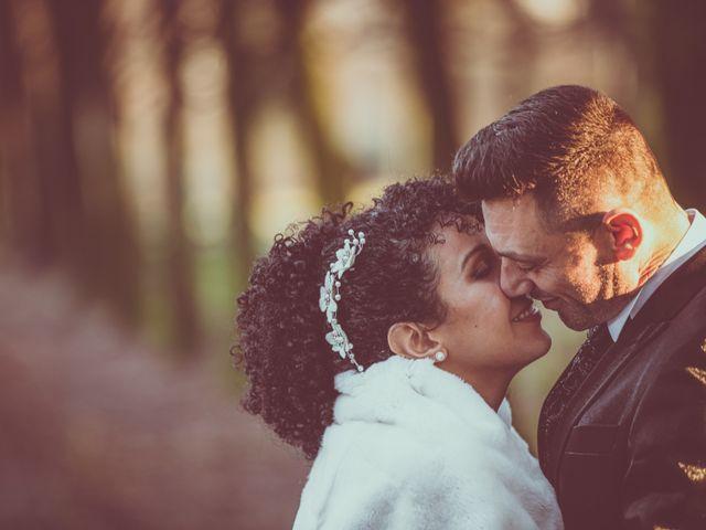 Il matrimonio di Daniele e Zaineb a Bologna, Bologna 2