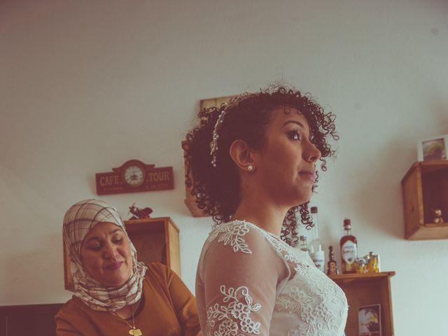 Il matrimonio di Daniele e Zaineb a Bologna, Bologna 23