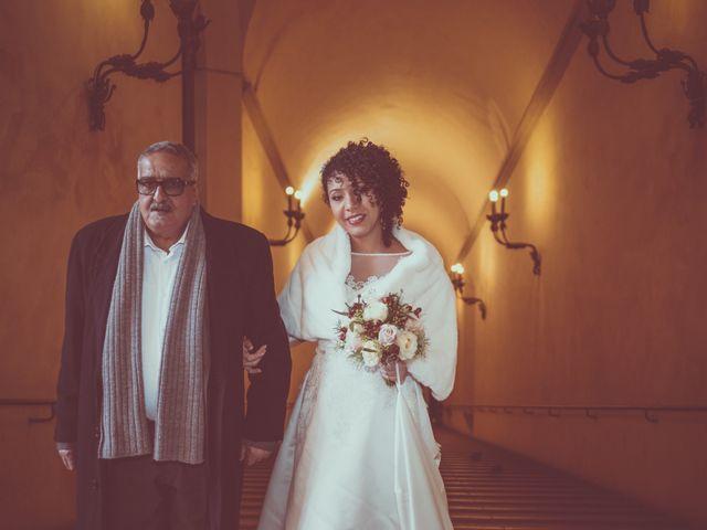 Il matrimonio di Daniele e Zaineb a Bologna, Bologna 27