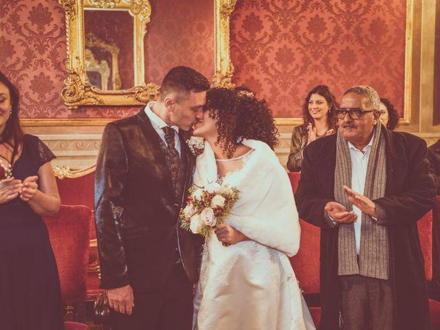 Il matrimonio di Daniele e Zaineb a Bologna, Bologna 29