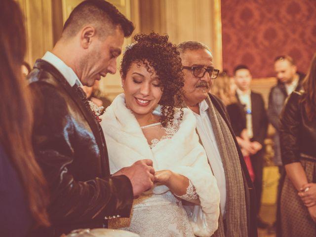 Il matrimonio di Daniele e Zaineb a Bologna, Bologna 30