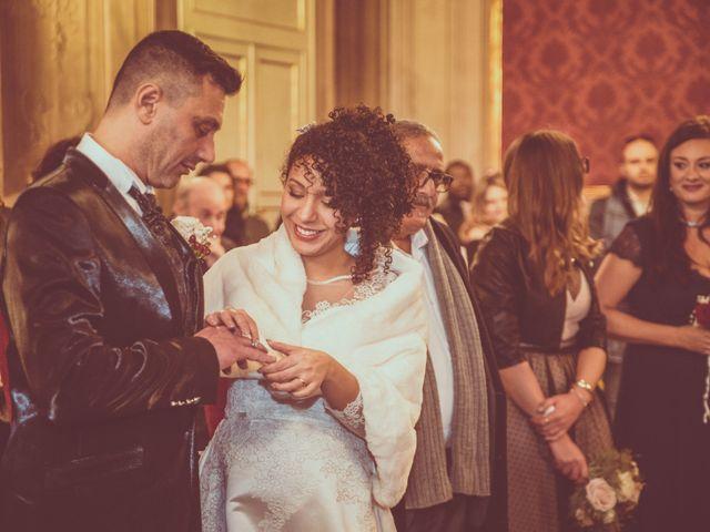 Il matrimonio di Daniele e Zaineb a Bologna, Bologna 31