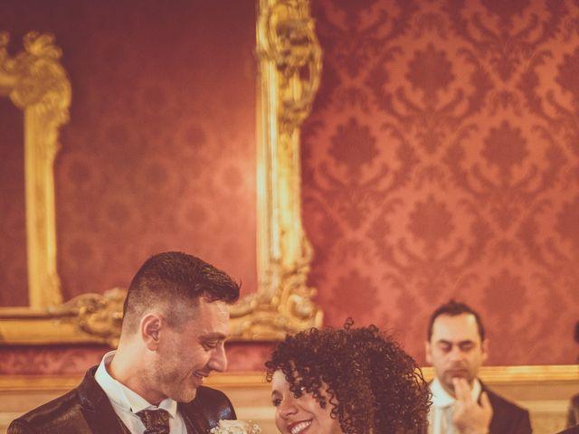 Il matrimonio di Daniele e Zaineb a Bologna, Bologna 32