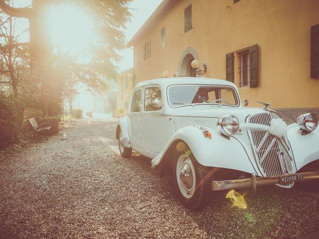 Il matrimonio di Daniele e Zaineb a Bologna, Bologna 36