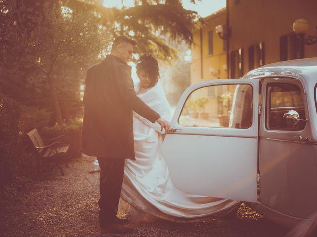 Il matrimonio di Daniele e Zaineb a Bologna, Bologna 37