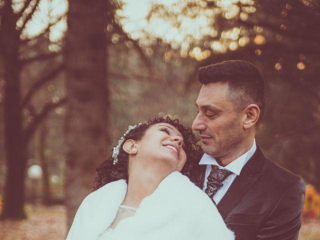 Il matrimonio di Daniele e Zaineb a Bologna, Bologna 38