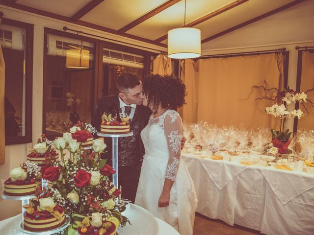 Il matrimonio di Daniele e Zaineb a Bologna, Bologna 39