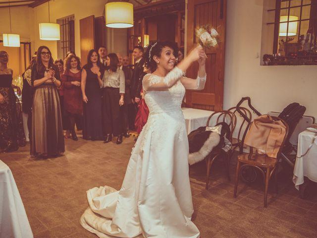 Il matrimonio di Daniele e Zaineb a Bologna, Bologna 40