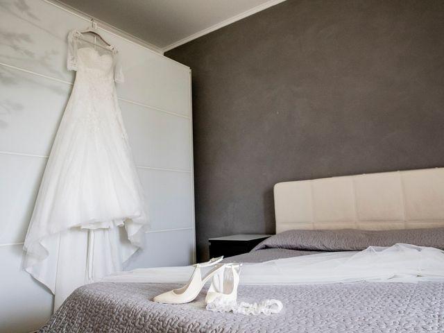 Il matrimonio di Carmela e Alessandro a Terracina, Latina 7