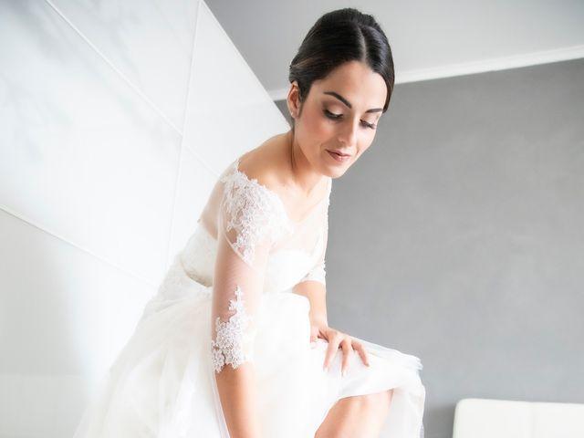 Il matrimonio di Carmela e Alessandro a Terracina, Latina 16