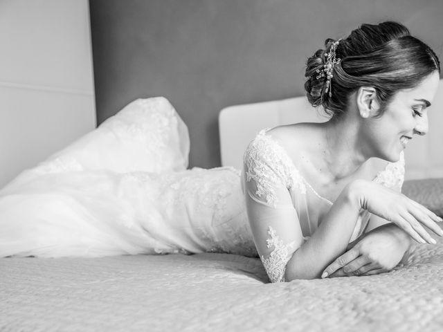 Il matrimonio di Carmela e Alessandro a Terracina, Latina 20