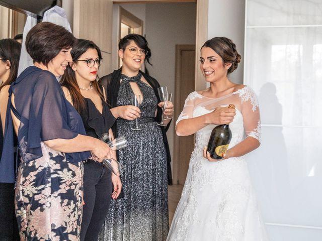 Il matrimonio di Carmela e Alessandro a Terracina, Latina 22