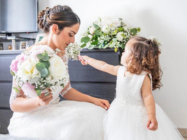 Il matrimonio di Carmela e Alessandro a Terracina, Latina 26