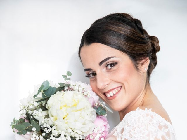 Il matrimonio di Carmela e Alessandro a Terracina, Latina 27