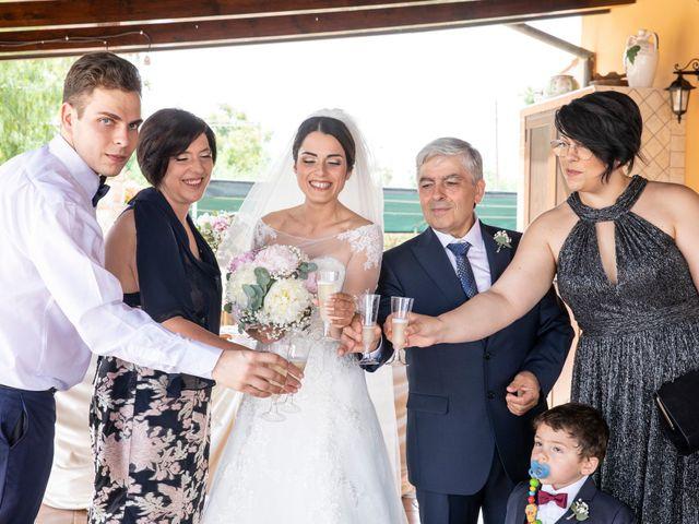 Il matrimonio di Carmela e Alessandro a Terracina, Latina 28