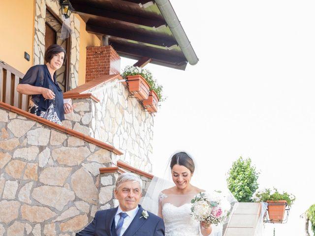 Il matrimonio di Carmela e Alessandro a Terracina, Latina 30