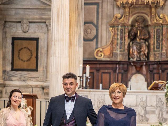 Il matrimonio di Carmela e Alessandro a Terracina, Latina 31