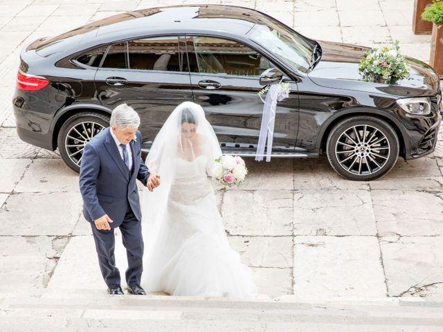 Il matrimonio di Carmela e Alessandro a Terracina, Latina 32