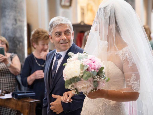 Il matrimonio di Carmela e Alessandro a Terracina, Latina 33