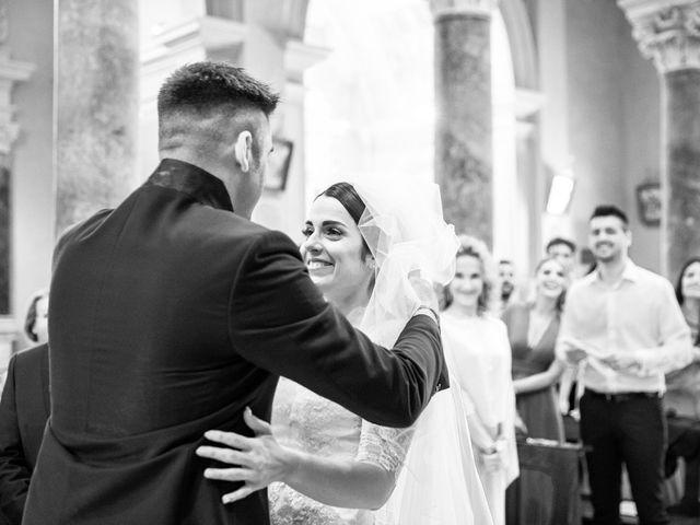 Il matrimonio di Carmela e Alessandro a Terracina, Latina 34