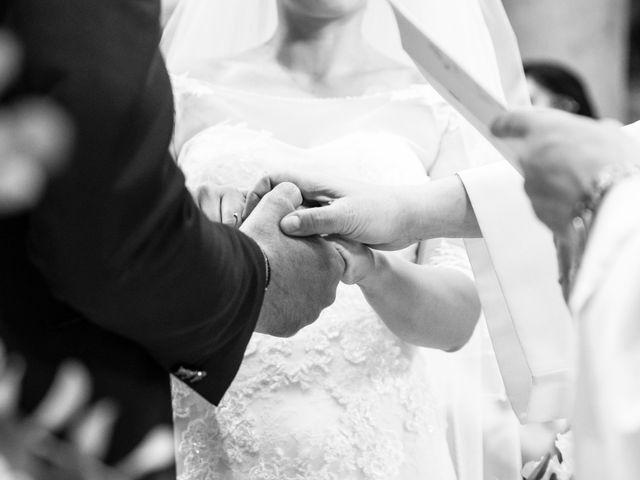 Il matrimonio di Carmela e Alessandro a Terracina, Latina 35