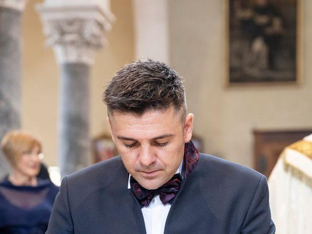 Il matrimonio di Carmela e Alessandro a Terracina, Latina 36