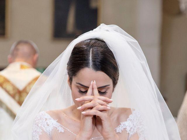 Il matrimonio di Carmela e Alessandro a Terracina, Latina 37