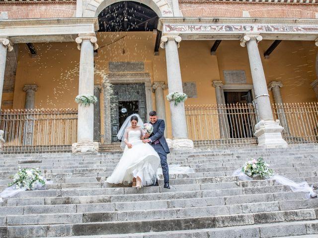 Il matrimonio di Carmela e Alessandro a Terracina, Latina 39