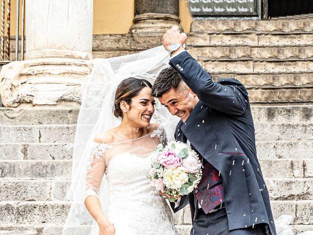 Il matrimonio di Carmela e Alessandro a Terracina, Latina 40